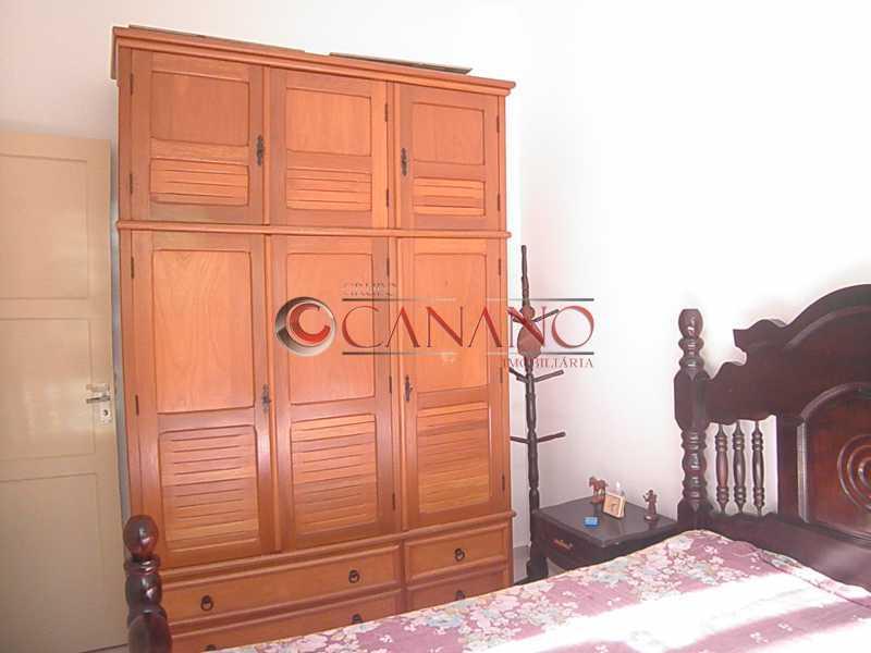 Quarto maior - Apartamento 2 quartos à venda Piedade, Rio de Janeiro - R$ 185.000 - BJAP20732 - 31
