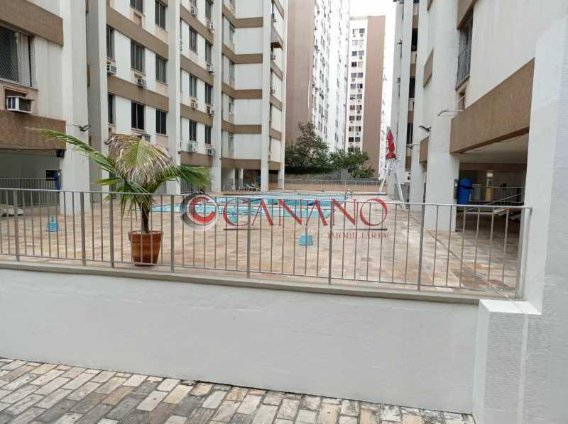 2 - Apartamento 2 quartos à venda Engenho Novo, Rio de Janeiro - R$ 210.000 - BJAP20733 - 3
