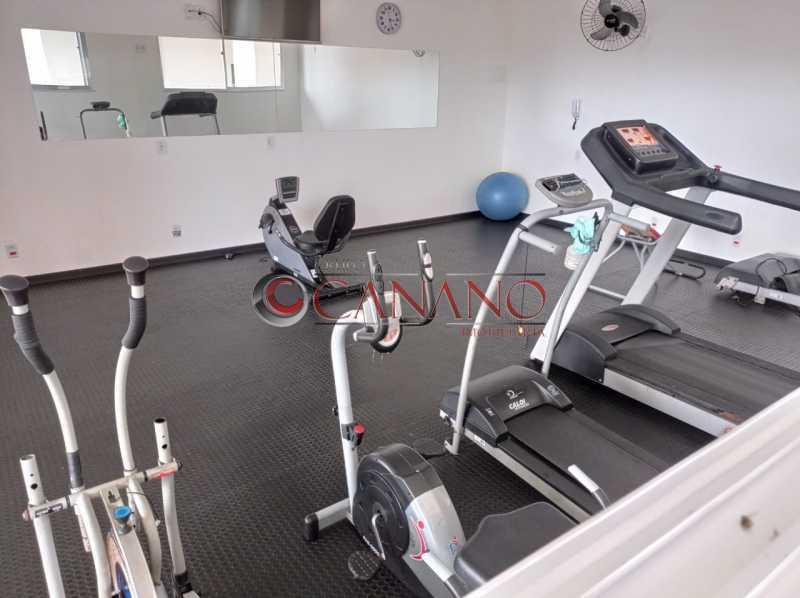 4 - Apartamento 2 quartos à venda Engenho Novo, Rio de Janeiro - R$ 210.000 - BJAP20733 - 5