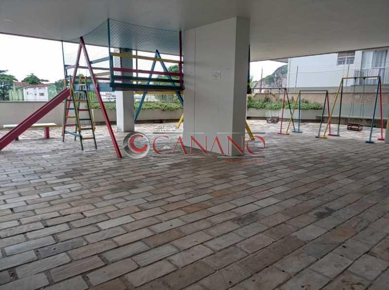 5 - Apartamento 2 quartos à venda Engenho Novo, Rio de Janeiro - R$ 210.000 - BJAP20733 - 6