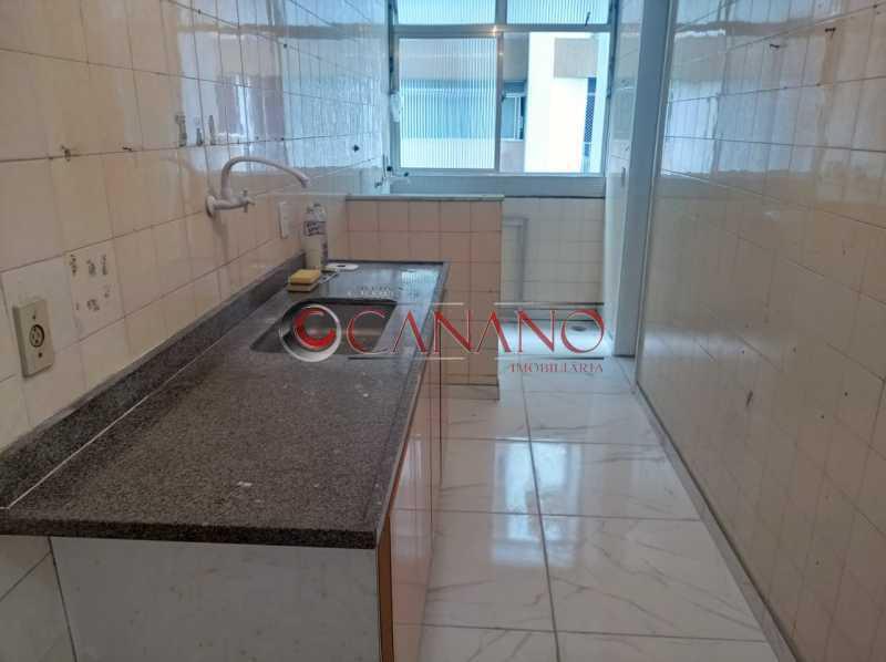 25 - Apartamento 2 quartos à venda Engenho Novo, Rio de Janeiro - R$ 210.000 - BJAP20733 - 26