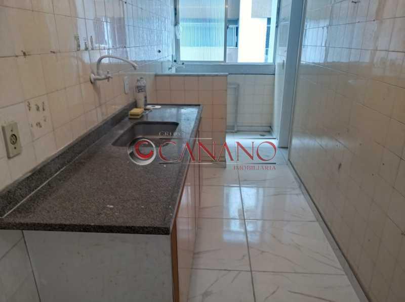 26 - Apartamento 2 quartos à venda Engenho Novo, Rio de Janeiro - R$ 210.000 - BJAP20733 - 27