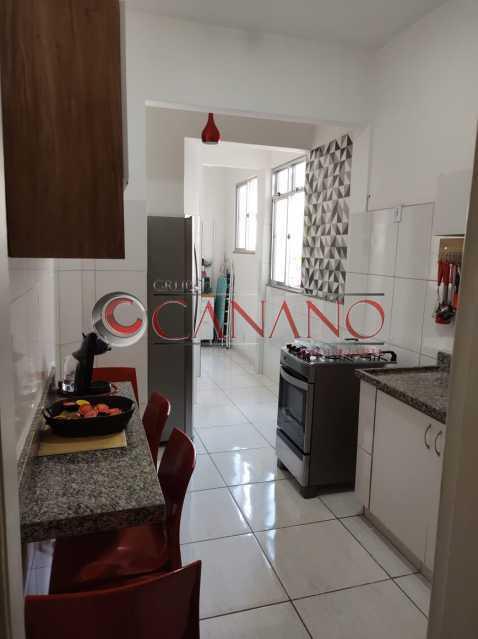 30 - Apartamento à venda Rua Jaceguai,Maracanã, Rio de Janeiro - R$ 450.000 - BJAP30199 - 16