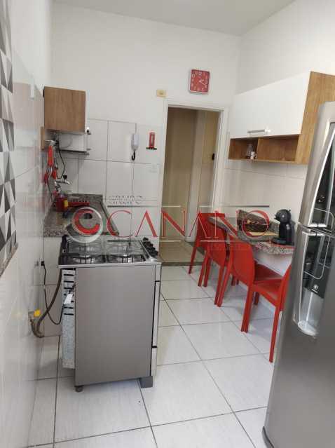 29 - Apartamento à venda Rua Jaceguai,Maracanã, Rio de Janeiro - R$ 450.000 - BJAP30199 - 17