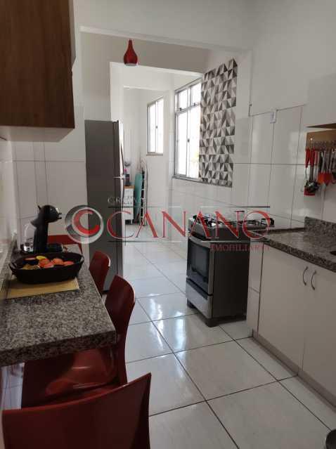 28 - Apartamento à venda Rua Jaceguai,Maracanã, Rio de Janeiro - R$ 450.000 - BJAP30199 - 18
