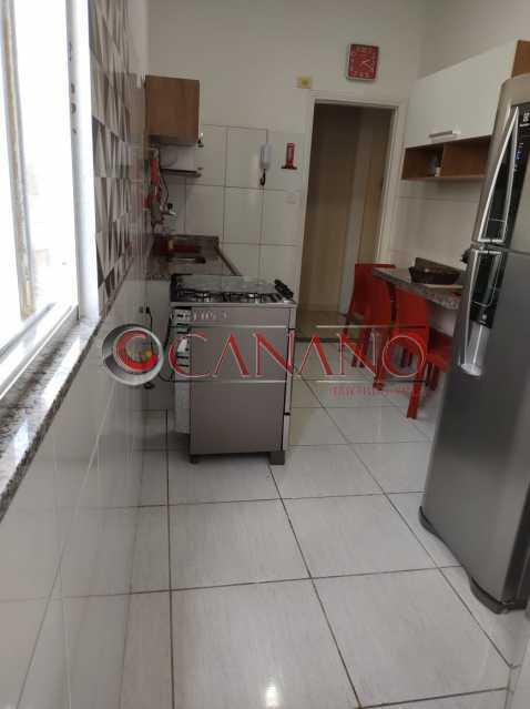 27 - Apartamento à venda Rua Jaceguai,Maracanã, Rio de Janeiro - R$ 450.000 - BJAP30199 - 19