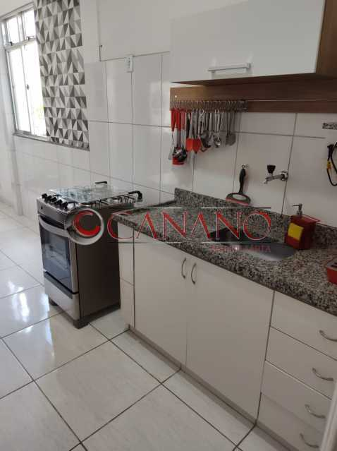 25 - Apartamento à venda Rua Jaceguai,Maracanã, Rio de Janeiro - R$ 450.000 - BJAP30199 - 21