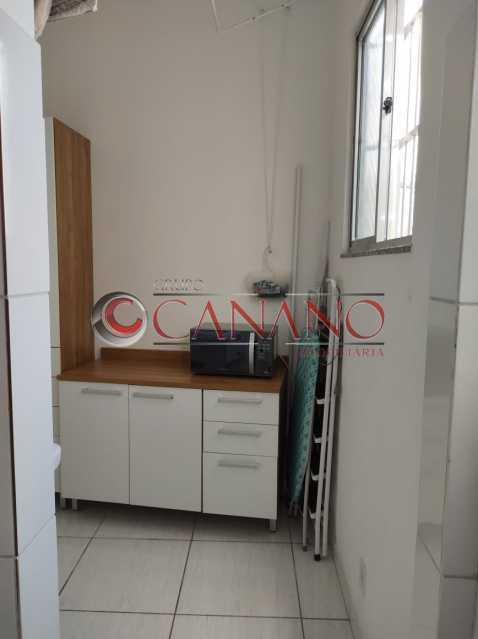 23 - Apartamento à venda Rua Jaceguai,Maracanã, Rio de Janeiro - R$ 450.000 - BJAP30199 - 22