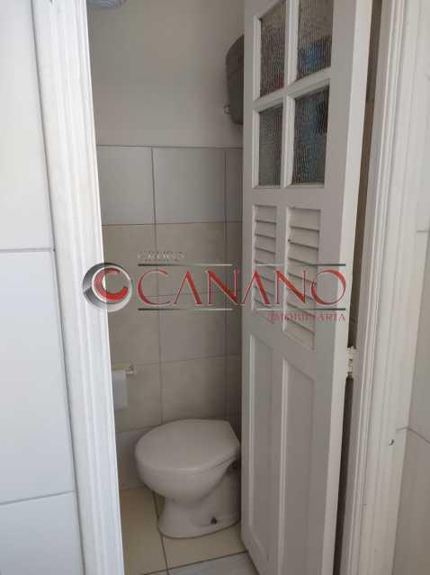 22 - Apartamento à venda Rua Jaceguai,Maracanã, Rio de Janeiro - R$ 450.000 - BJAP30199 - 24