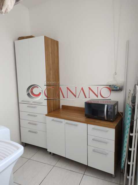 21 - Apartamento à venda Rua Jaceguai,Maracanã, Rio de Janeiro - R$ 450.000 - BJAP30199 - 25