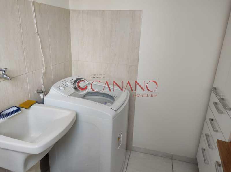 20 - Apartamento à venda Rua Jaceguai,Maracanã, Rio de Janeiro - R$ 450.000 - BJAP30199 - 26