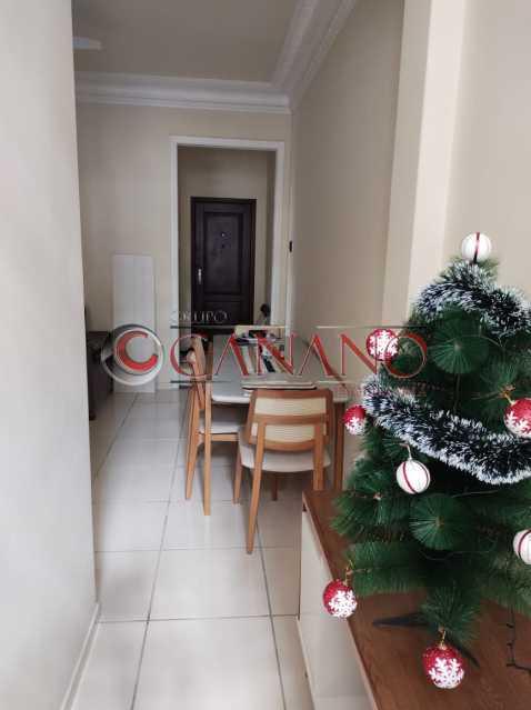 19 - Apartamento à venda Rua Jaceguai,Maracanã, Rio de Janeiro - R$ 450.000 - BJAP30199 - 6
