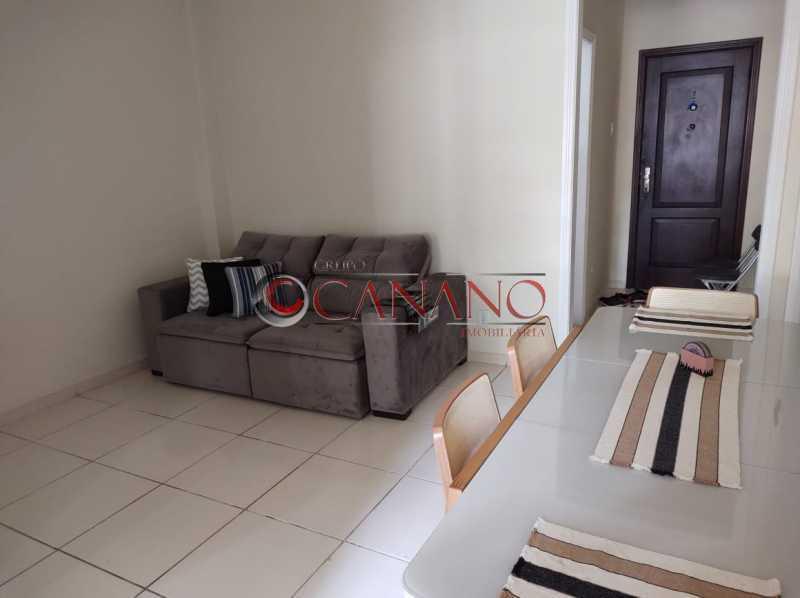 18 - Apartamento à venda Rua Jaceguai,Maracanã, Rio de Janeiro - R$ 450.000 - BJAP30199 - 4