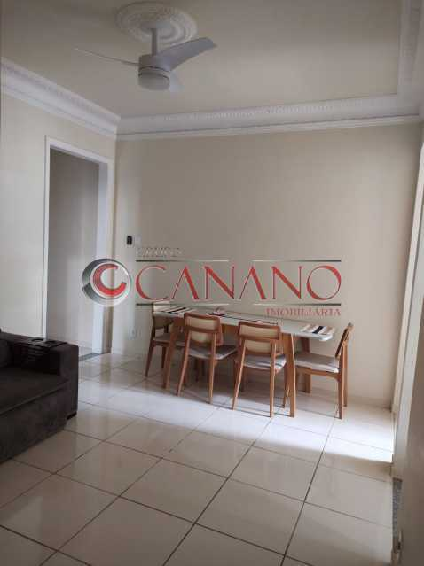 17 - Apartamento à venda Rua Jaceguai,Maracanã, Rio de Janeiro - R$ 450.000 - BJAP30199 - 5