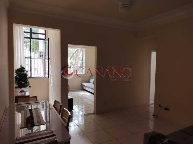 16 - Apartamento à venda Rua Jaceguai,Maracanã, Rio de Janeiro - R$ 450.000 - BJAP30199 - 1
