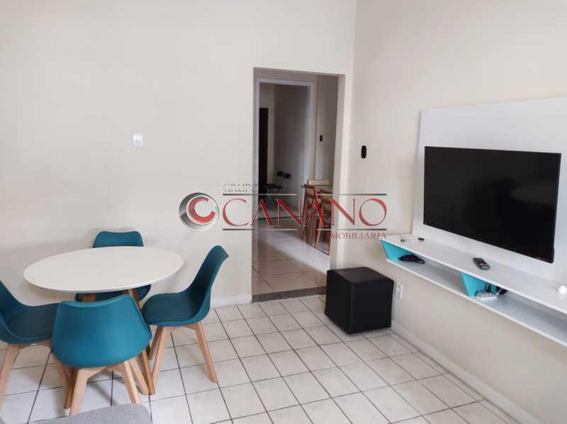 15 - Apartamento à venda Rua Jaceguai,Maracanã, Rio de Janeiro - R$ 450.000 - BJAP30199 - 7