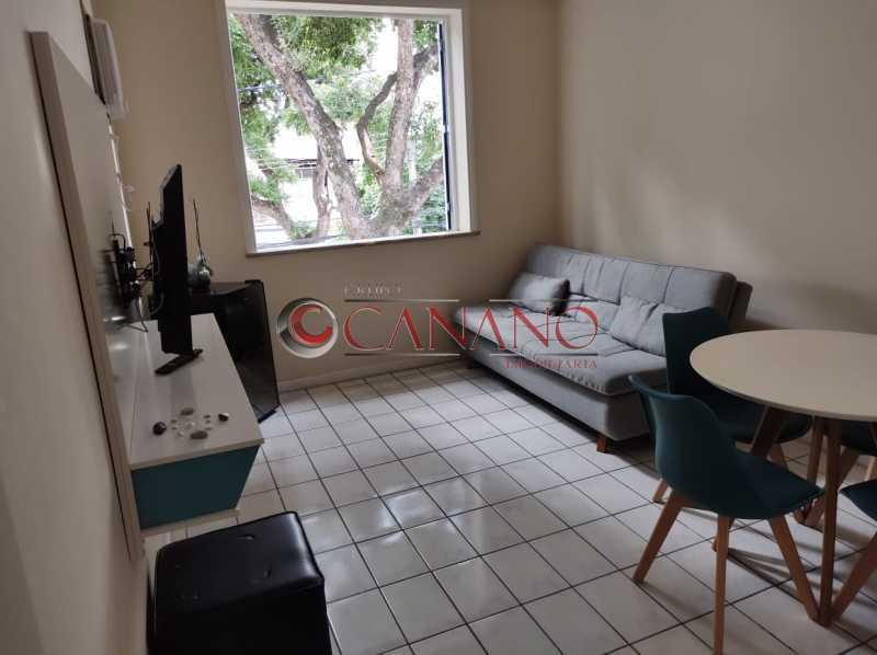 14 - Apartamento à venda Rua Jaceguai,Maracanã, Rio de Janeiro - R$ 450.000 - BJAP30199 - 3
