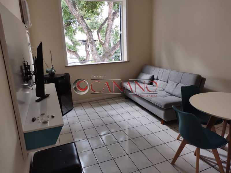 13 - Apartamento à venda Rua Jaceguai,Maracanã, Rio de Janeiro - R$ 450.000 - BJAP30199 - 8