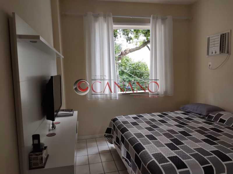 11 - Apartamento à venda Rua Jaceguai,Maracanã, Rio de Janeiro - R$ 450.000 - BJAP30199 - 9