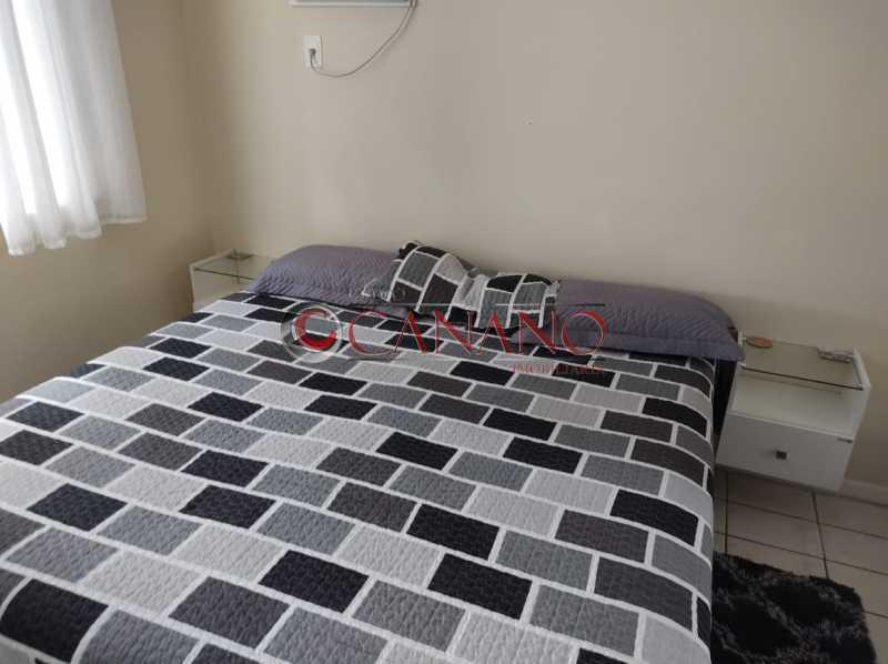 10 - Apartamento à venda Rua Jaceguai,Maracanã, Rio de Janeiro - R$ 450.000 - BJAP30199 - 10