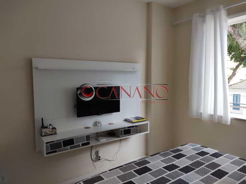 9 - Apartamento à venda Rua Jaceguai,Maracanã, Rio de Janeiro - R$ 450.000 - BJAP30199 - 11
