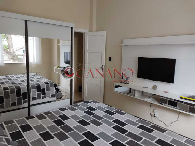 8 - Apartamento à venda Rua Jaceguai,Maracanã, Rio de Janeiro - R$ 450.000 - BJAP30199 - 12