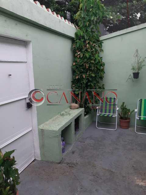 3 - Casa à venda Rua Cristóvão Colombo,Cachambi, Rio de Janeiro - R$ 275.000 - BJCA20013 - 3