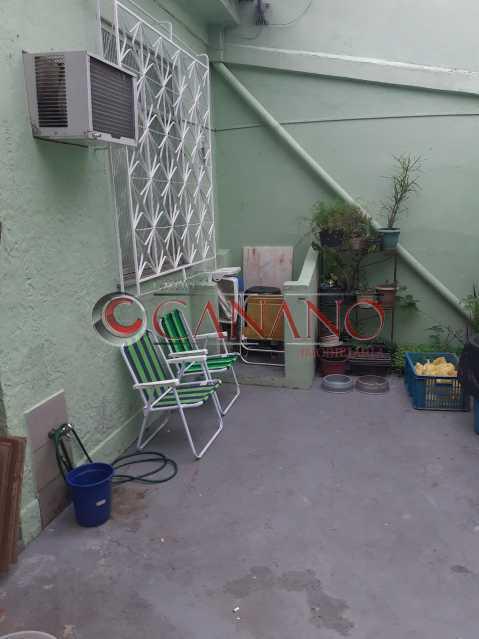 5 - Casa à venda Rua Cristóvão Colombo,Cachambi, Rio de Janeiro - R$ 275.000 - BJCA20013 - 4