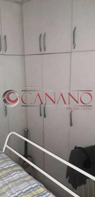 7 - Casa à venda Rua Cristóvão Colombo,Cachambi, Rio de Janeiro - R$ 275.000 - BJCA20013 - 17