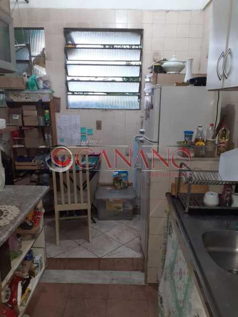 8 - Casa à venda Rua Cristóvão Colombo,Cachambi, Rio de Janeiro - R$ 275.000 - BJCA20013 - 15