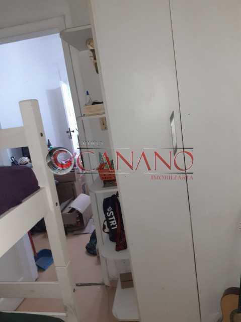 14 - Casa à venda Rua Cristóvão Colombo,Cachambi, Rio de Janeiro - R$ 275.000 - BJCA20013 - 19