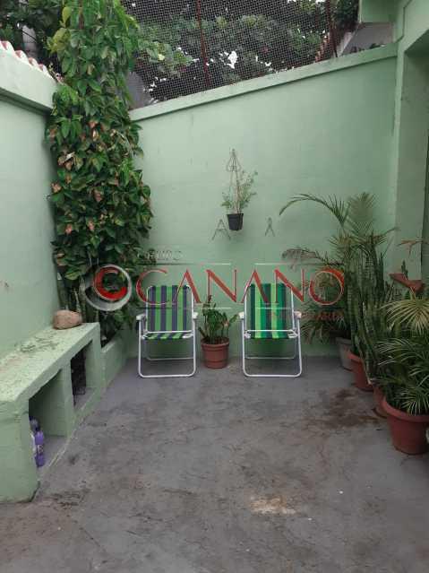 16 - Casa à venda Rua Cristóvão Colombo,Cachambi, Rio de Janeiro - R$ 275.000 - BJCA20013 - 1