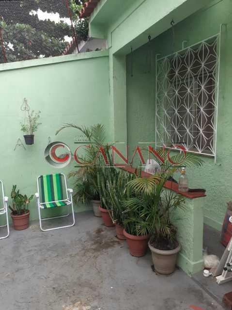18 - Casa à venda Rua Cristóvão Colombo,Cachambi, Rio de Janeiro - R$ 275.000 - BJCA20013 - 5