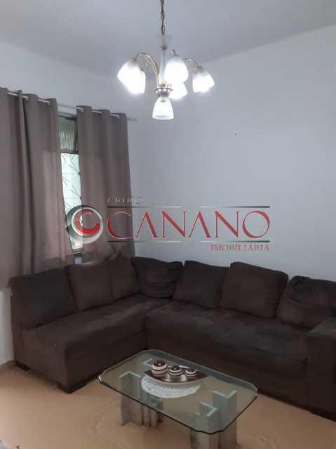 1 - Casa à venda Rua Cristóvão Colombo,Cachambi, Rio de Janeiro - R$ 275.000 - BJCA20013 - 6