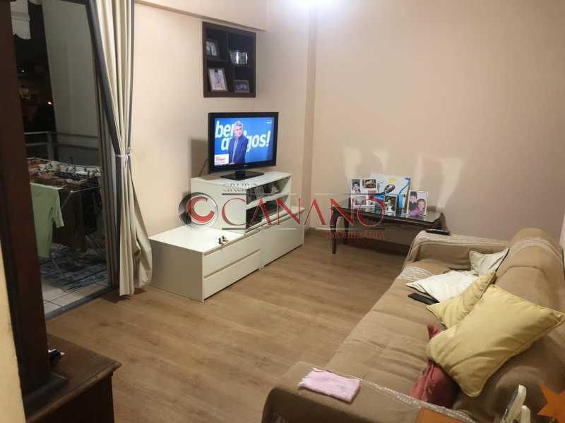 7 - Apartamento 2 quartos à venda Engenho Novo, Rio de Janeiro - R$ 225.000 - BJAP20736 - 1