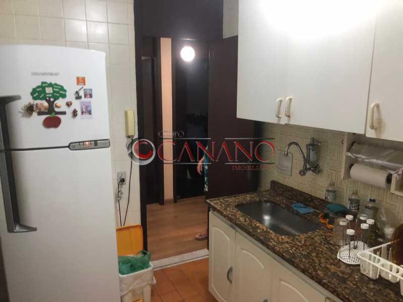 1 - Apartamento 2 quartos à venda Engenho Novo, Rio de Janeiro - R$ 225.000 - BJAP20736 - 11