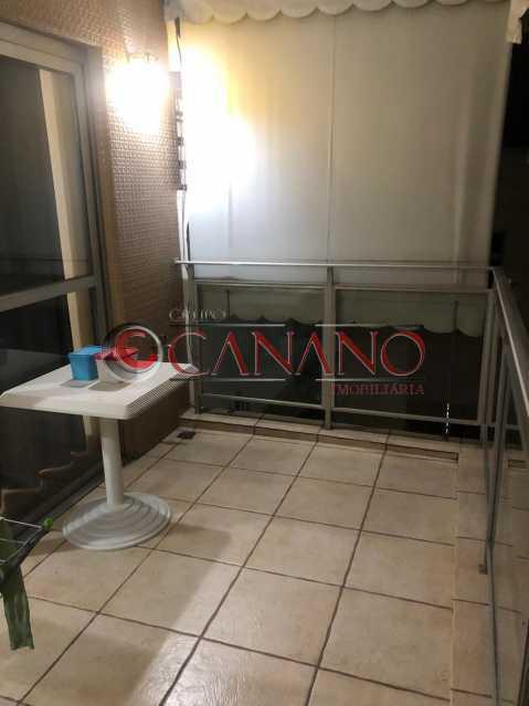 2 - Apartamento 2 quartos à venda Engenho Novo, Rio de Janeiro - R$ 225.000 - BJAP20736 - 10