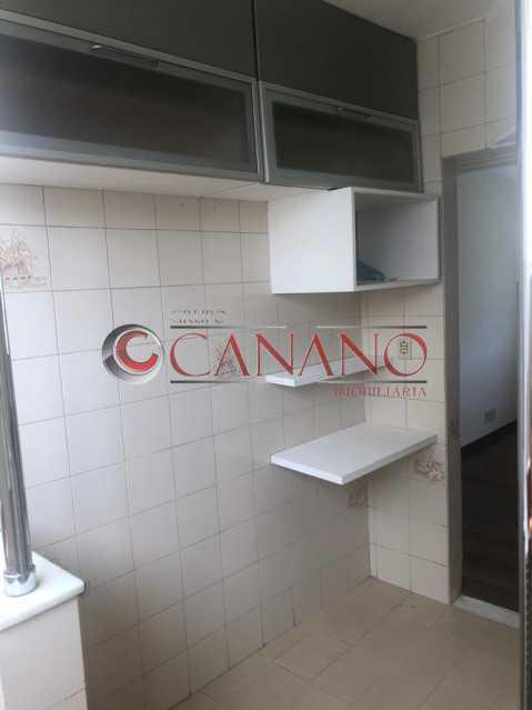 14 - Apartamento 2 quartos à venda Todos os Santos, Rio de Janeiro - R$ 235.000 - BJAP20735 - 14
