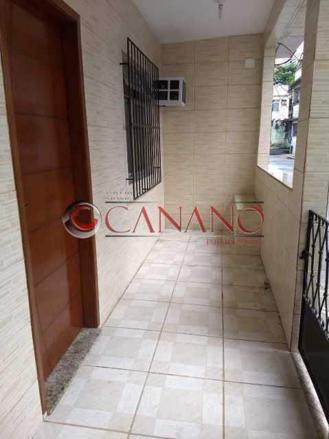 25 - Casa de Vila 2 quartos à venda Engenho Novo, Rio de Janeiro - R$ 180.000 - BJCV20031 - 4