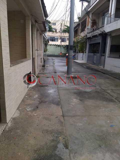 24 - Casa de Vila 2 quartos à venda Engenho Novo, Rio de Janeiro - R$ 180.000 - BJCV20031 - 8