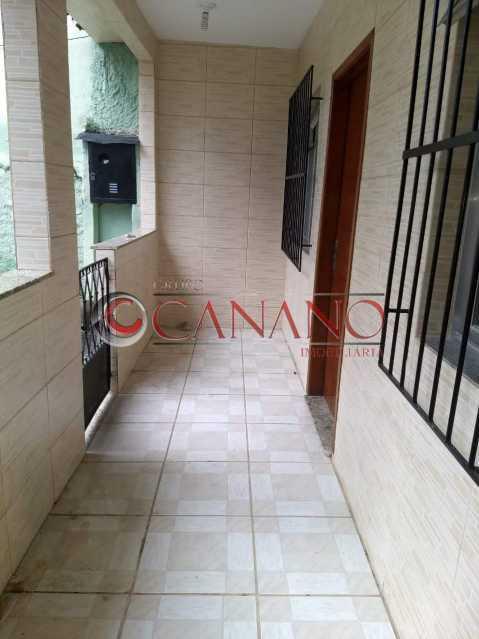 16 - Casa de Vila 2 quartos à venda Engenho Novo, Rio de Janeiro - R$ 180.000 - BJCV20031 - 3