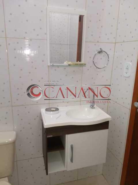 14 - Casa de Vila 2 quartos à venda Engenho Novo, Rio de Janeiro - R$ 180.000 - BJCV20031 - 16