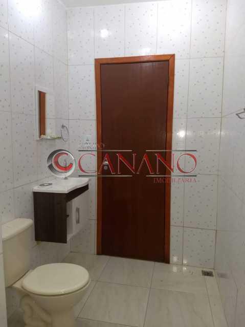 13 - Casa de Vila 2 quartos à venda Engenho Novo, Rio de Janeiro - R$ 180.000 - BJCV20031 - 17