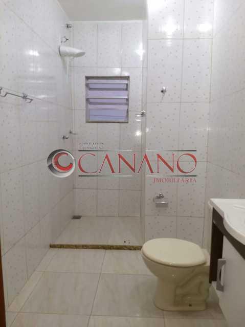 11 - Casa de Vila 2 quartos à venda Engenho Novo, Rio de Janeiro - R$ 180.000 - BJCV20031 - 18
