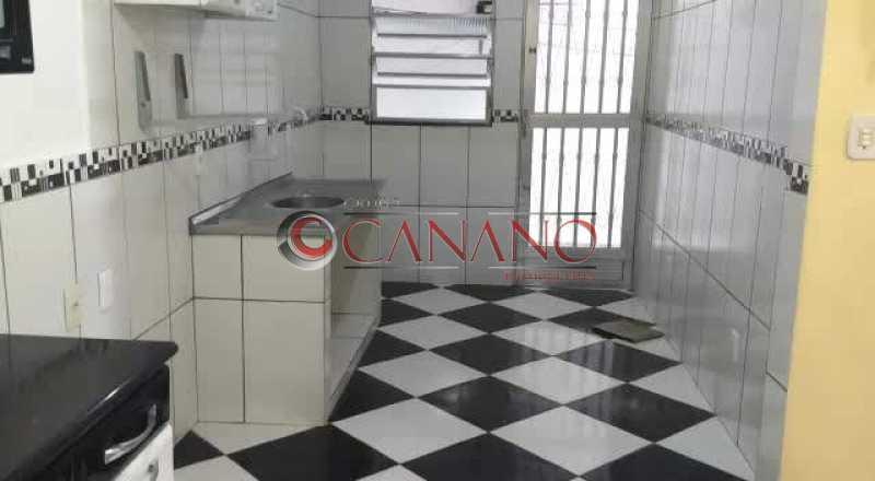 8 - Casa de Vila 2 quartos à venda Engenho Novo, Rio de Janeiro - R$ 180.000 - BJCV20031 - 19