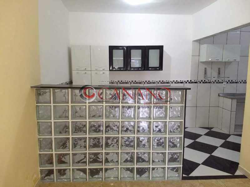 6 - Casa de Vila 2 quartos à venda Engenho Novo, Rio de Janeiro - R$ 180.000 - BJCV20031 - 21