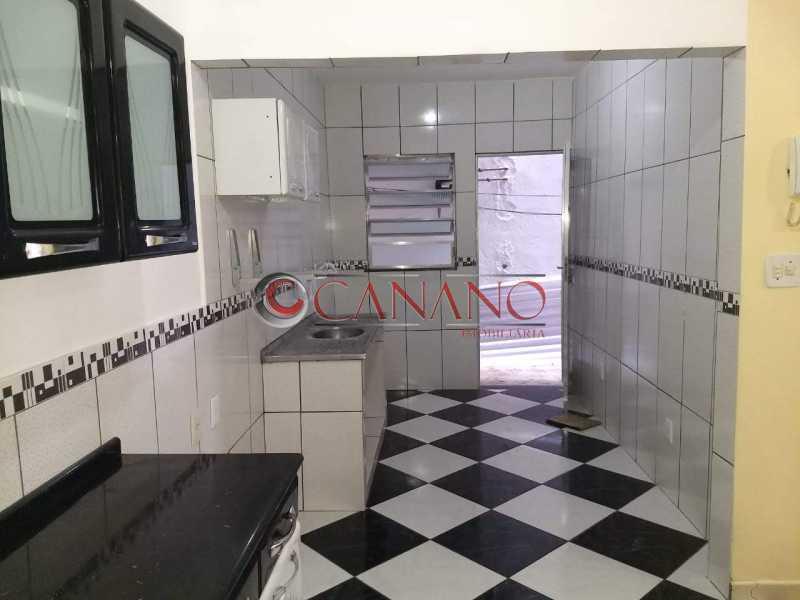 5 - Casa de Vila 2 quartos à venda Engenho Novo, Rio de Janeiro - R$ 180.000 - BJCV20031 - 22