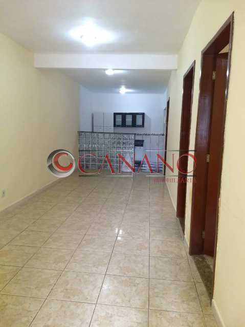 4 - Casa de Vila 2 quartos à venda Engenho Novo, Rio de Janeiro - R$ 180.000 - BJCV20031 - 23