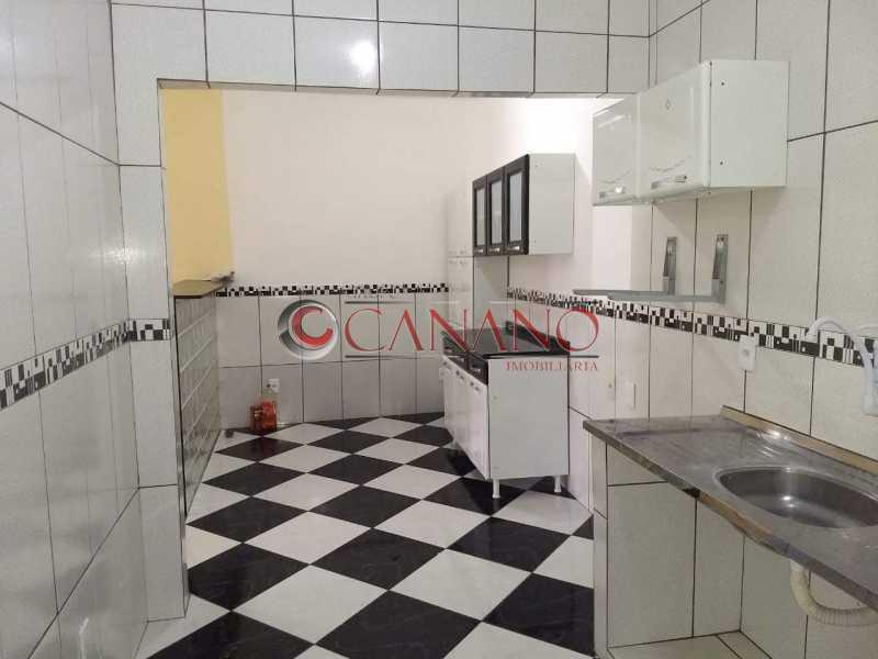 3 - Casa de Vila 2 quartos à venda Engenho Novo, Rio de Janeiro - R$ 180.000 - BJCV20031 - 25