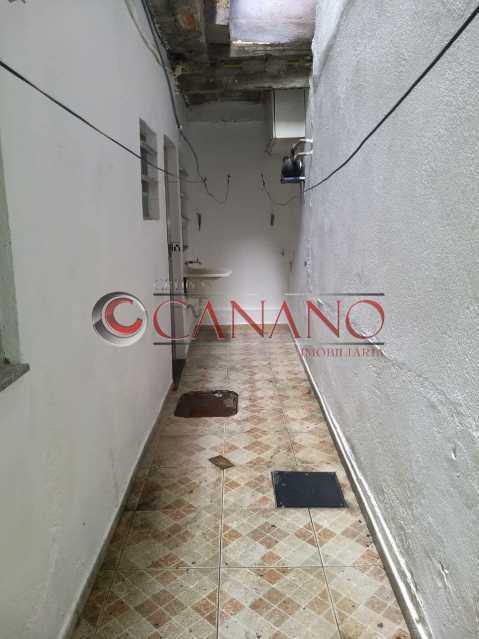 1 - Casa de Vila 2 quartos à venda Engenho Novo, Rio de Janeiro - R$ 180.000 - BJCV20031 - 26